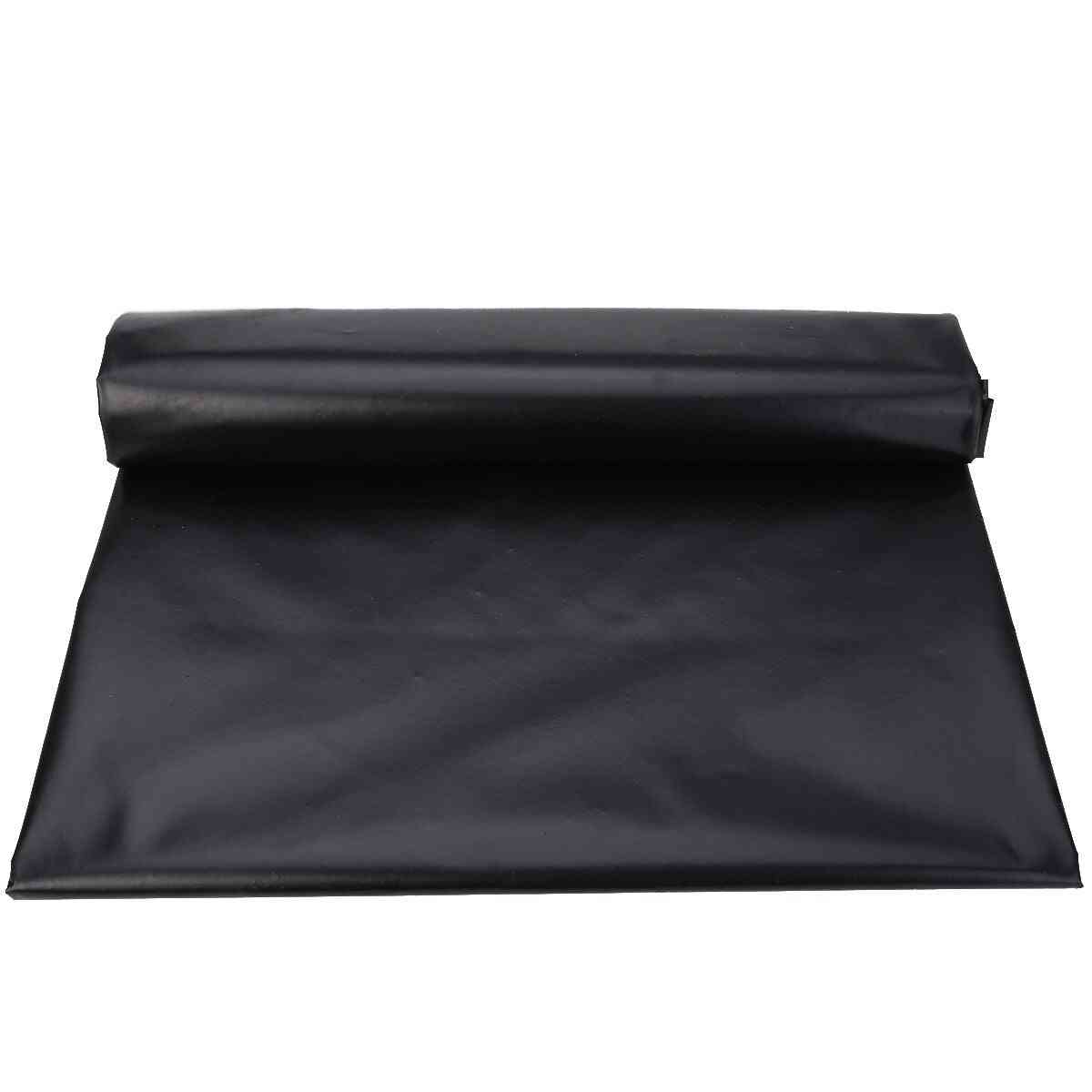 Fish Pond Liner Garden Pools, Hdpe Membrane Reinforced, Landscaping Pool, Waterproof Cloth For Garden