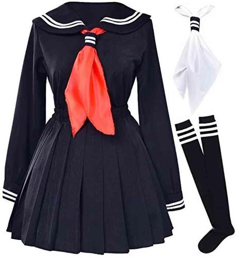 Sailor School Uniforms