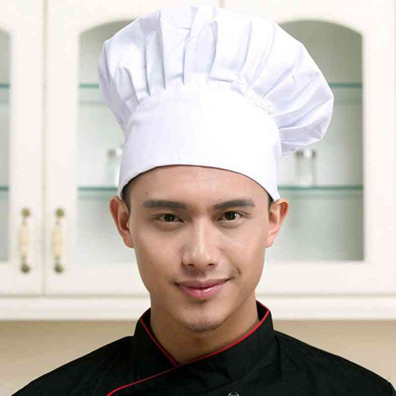 Adjustable Chef Hat