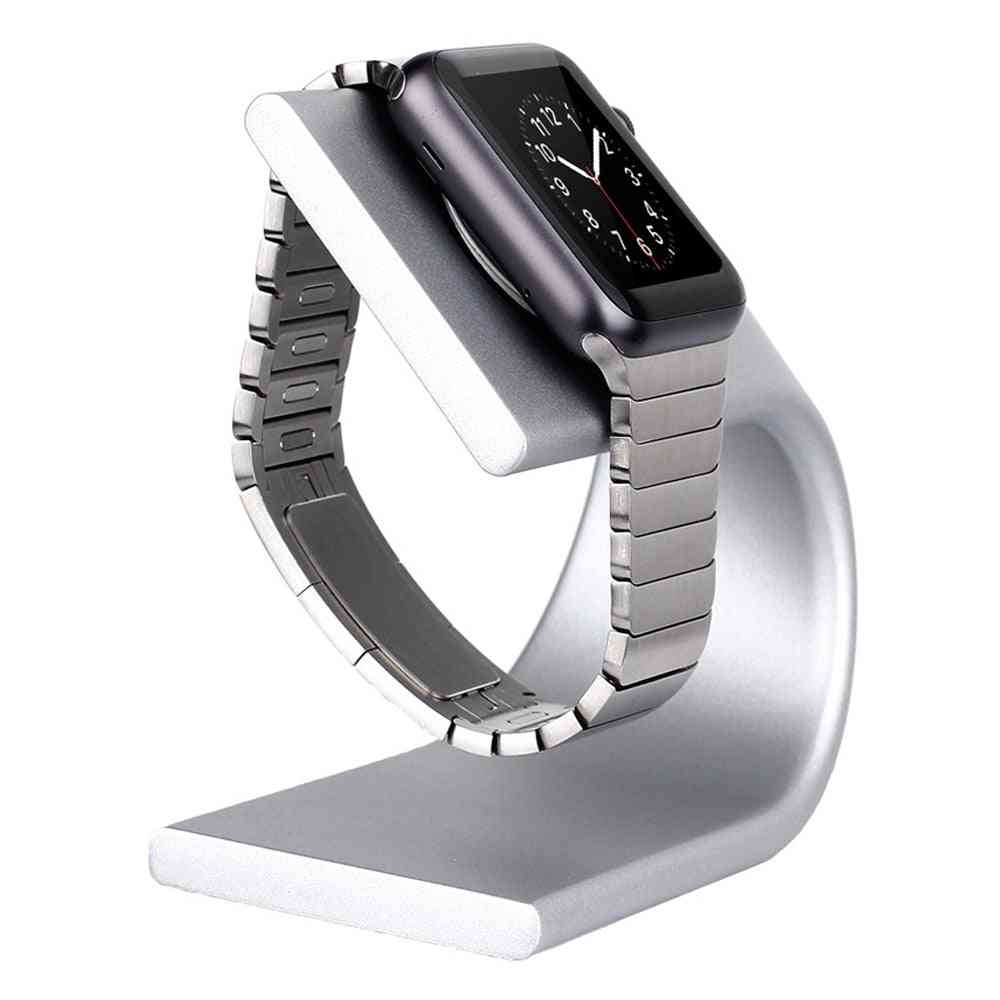 For Apple Watch Band Stand U Holder
