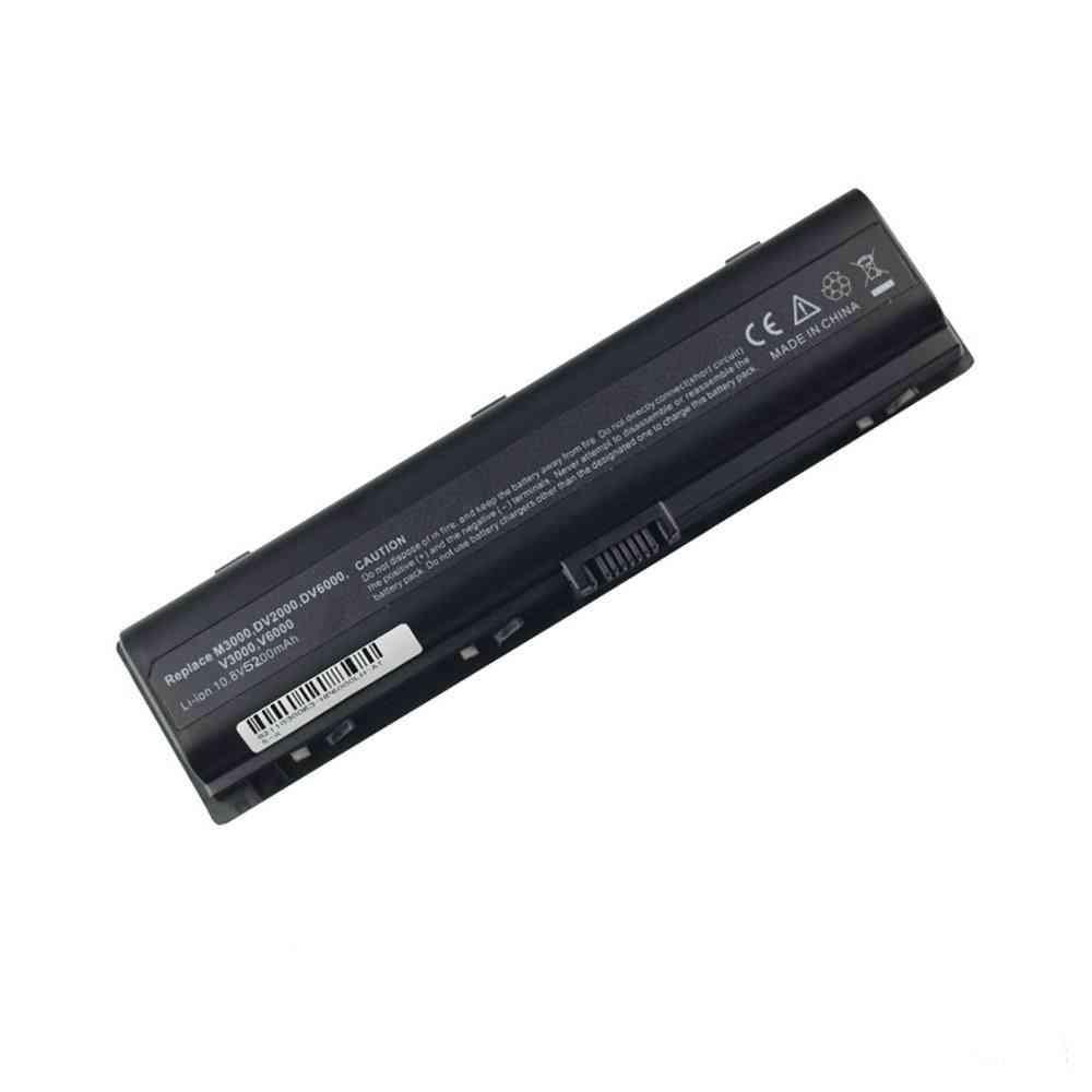 7xinbox 10.8v Battery Hstnn-lb42 For Hp Pavilion