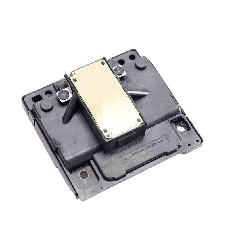 Printhead 110v And 220v Replacement