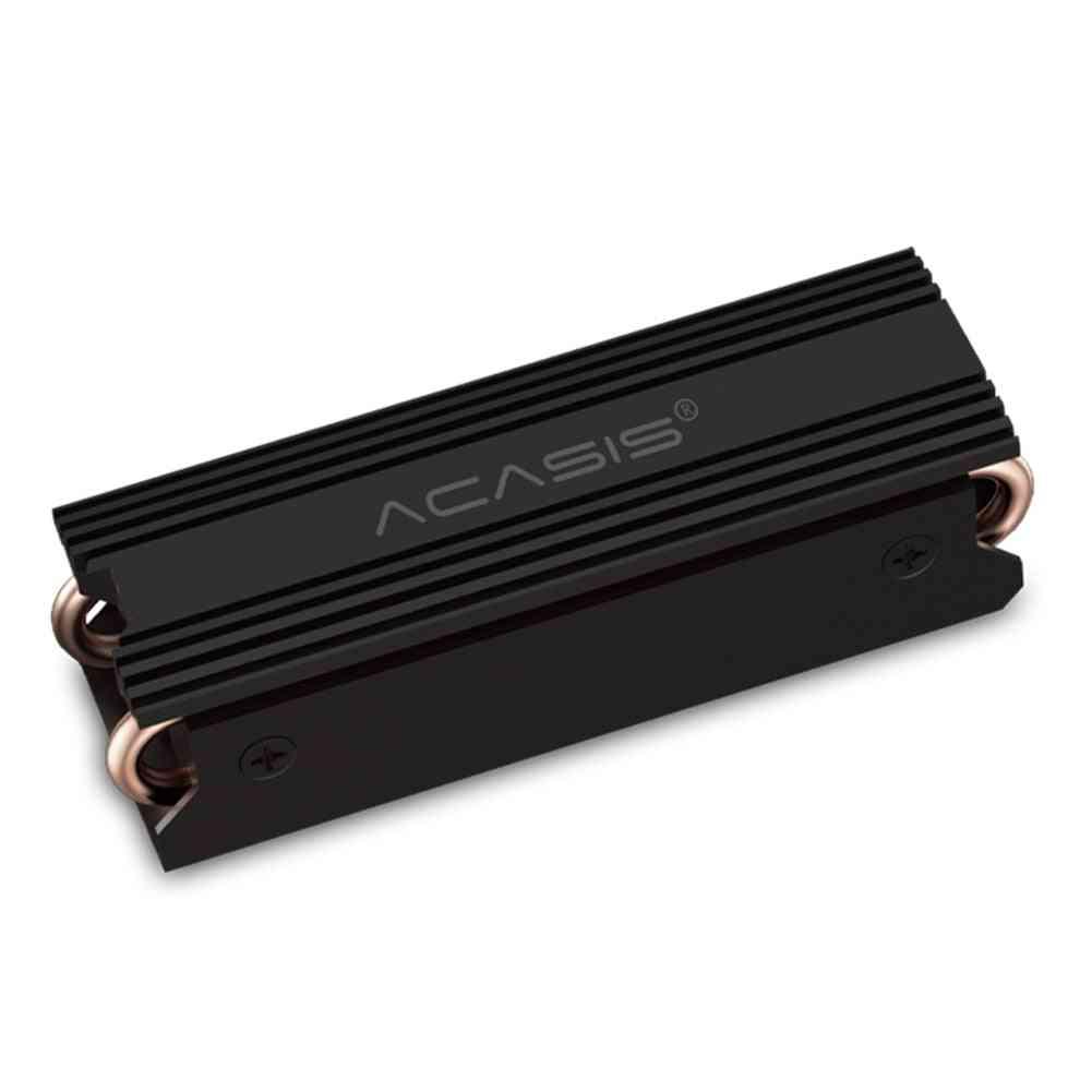 M.2 Solid State Drive Cooler Heatsink For Desktop Pc