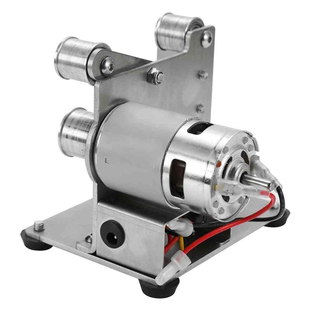 Multifunctional Mini Electric Belt Sander Grinder