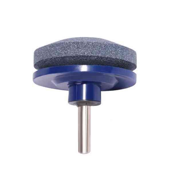 50mm Faster Lawn Mower Sharpener Lawnmower Blade Sharpener