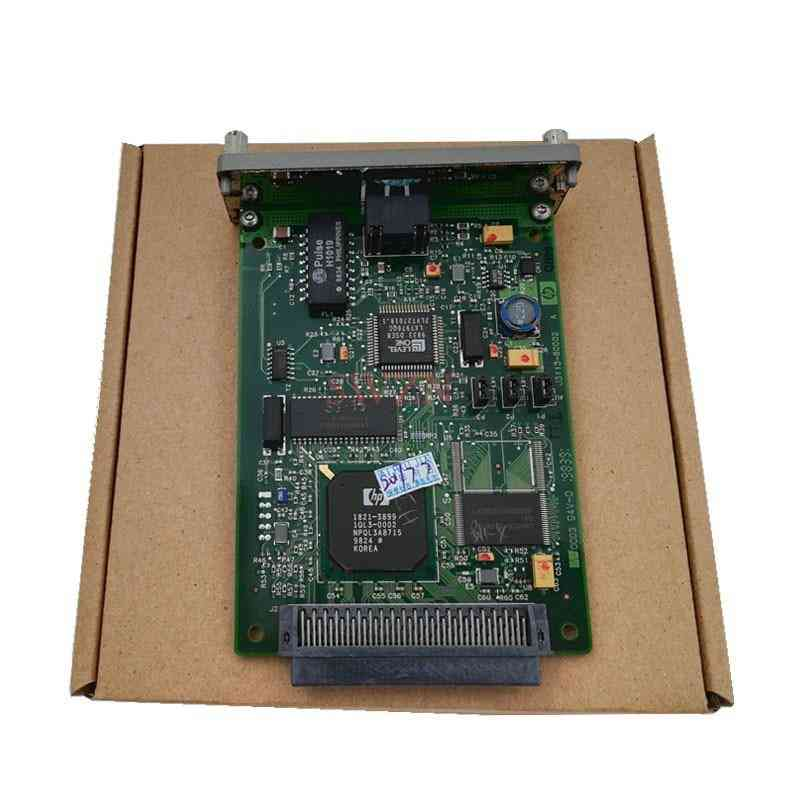 Network Card Server For Hp Jetdirect