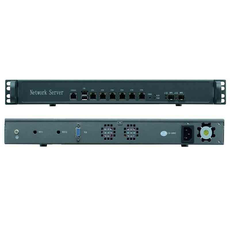 Ethernet Port Atx Power Support Intel Lga1155 I5 3470