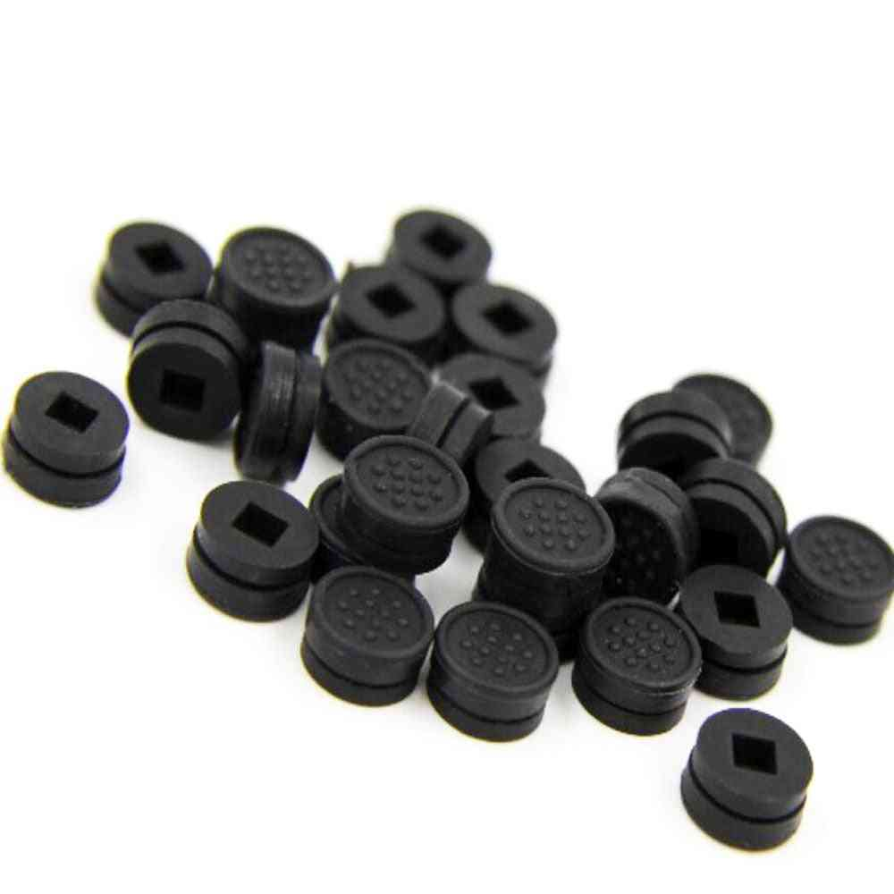 New Lot For Dell Trackpoint Mouse Rubber Caps