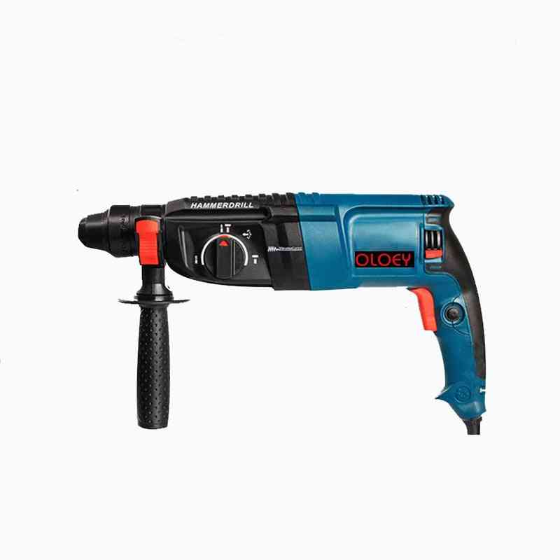 Electric Hammer Electric Drill