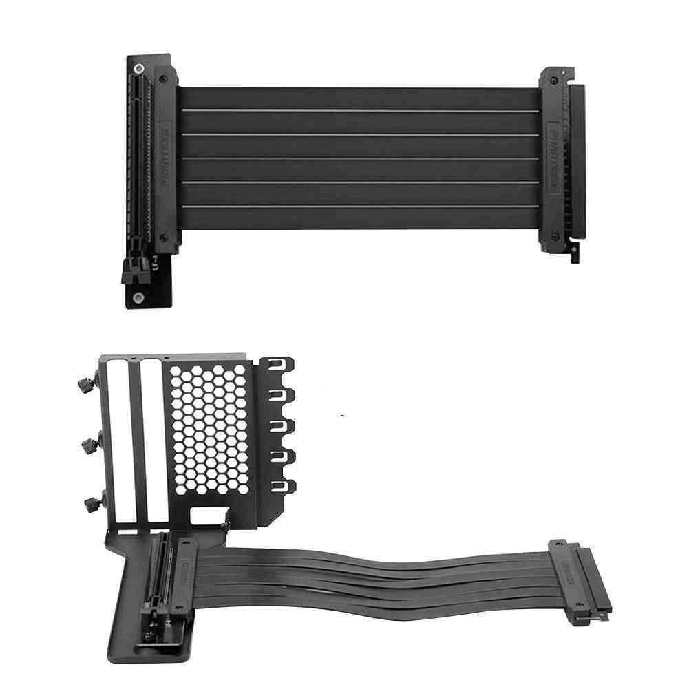Graphics Card Holder Vertical Stand Desktop Case Video Card