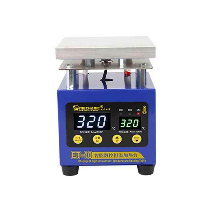 Intelligent Digital Constant Temperature Heating Table