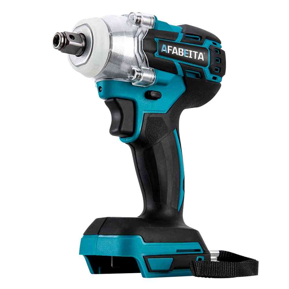 Electric Drill Multiple Uses With 4000 Mah Makita Lithium Battery