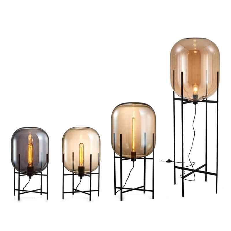 Modern Minimalist Nordic Floor Lamp/ Light  8422