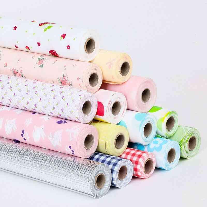 Reusable Drawer Mat, Waterproof, Moisture-proof, Multi Purpose Table Shelf Cabinet Liner Pad, Pet Pearl Cotton Kitchen Supplies