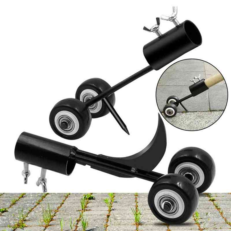 Portable Grass Trimmer Lawn Weed Remover