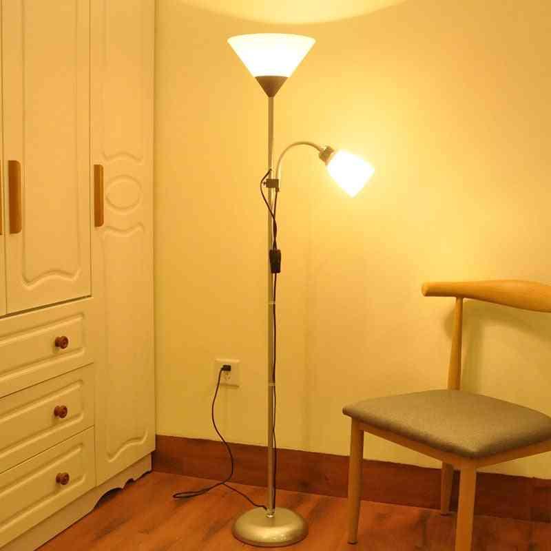 Modern European Style Floor Lamp Bedroom Living Room
