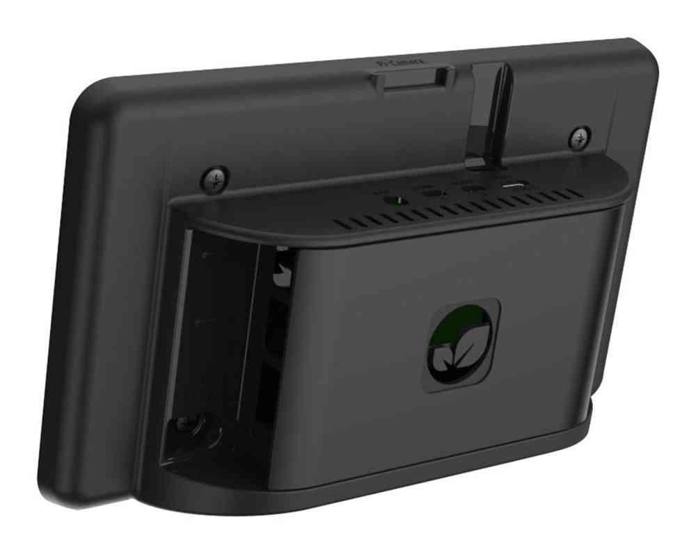 Touchscreen Display Case