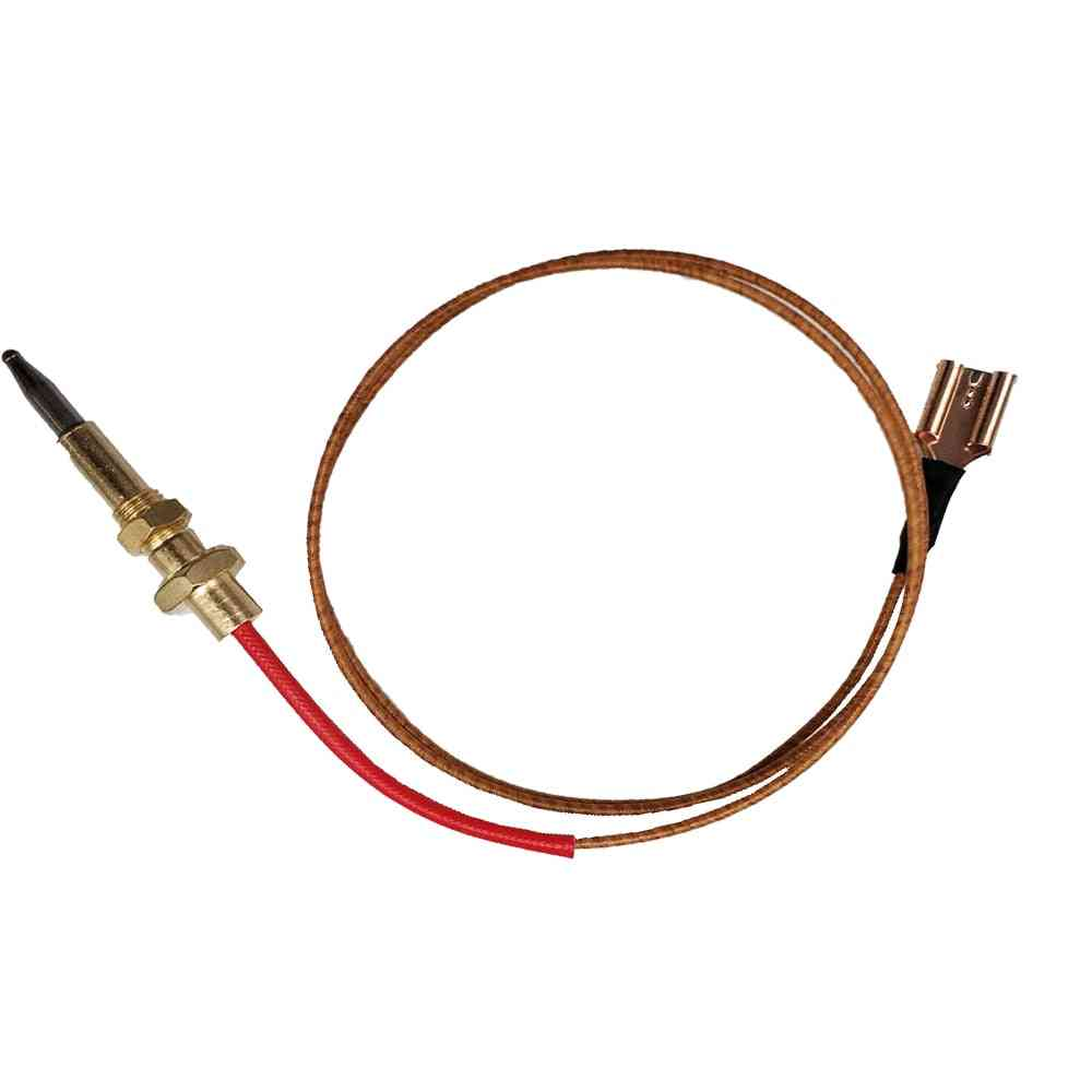 Earth Star Gas Fireplace Thermocouple Griddle Stove Parts Temperature Sensor