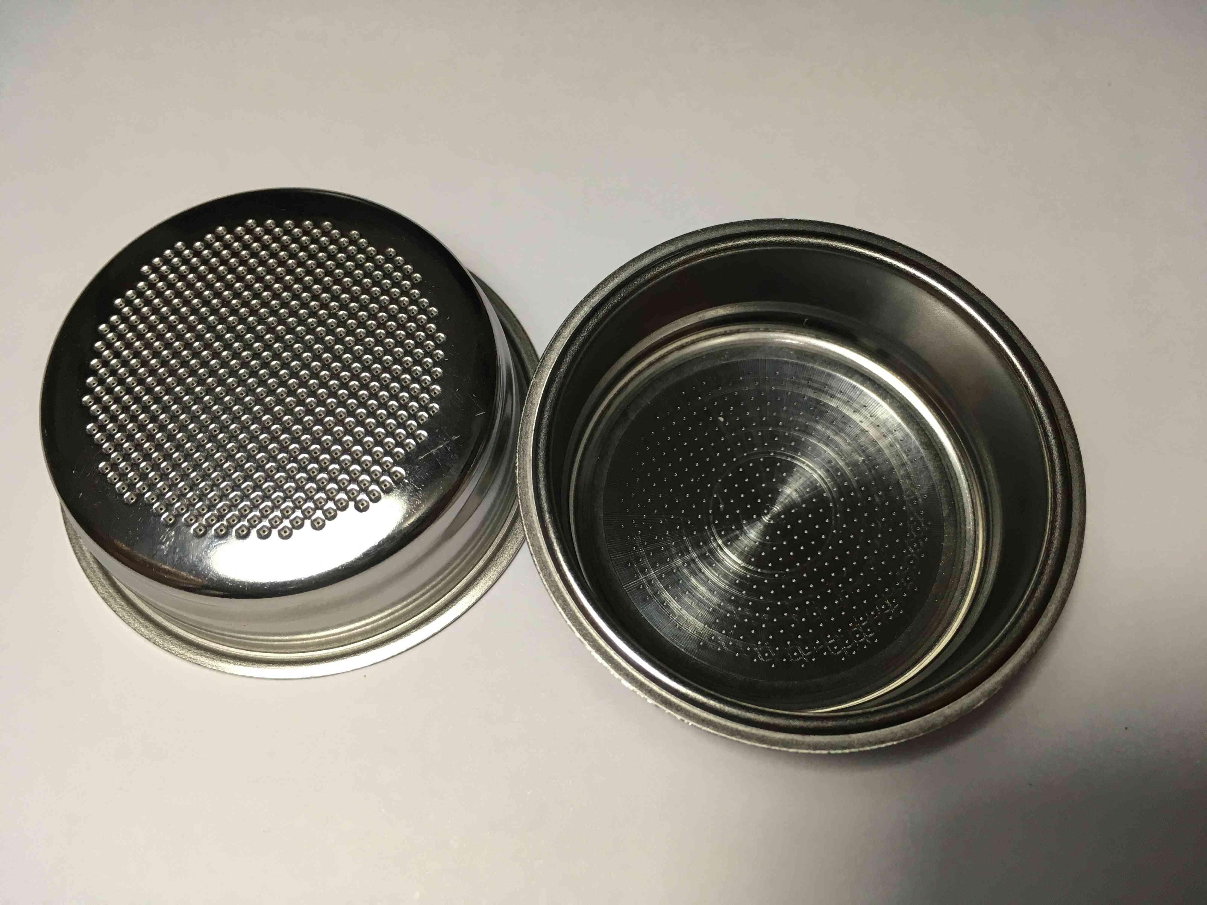 Single Layer Espresso Filter Coffee Basket