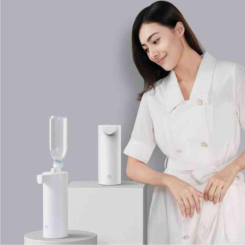 Mini Instant Hot Water Dispenser