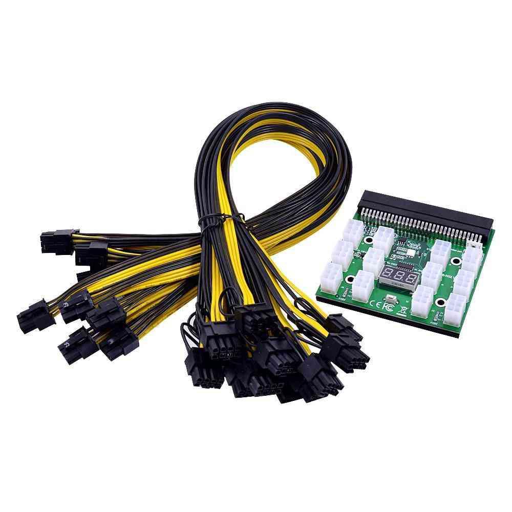 Power Module Breakout Board Kits