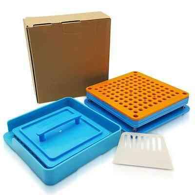 Manual Capsule Filling Machine, Powder Pharmaceutical Filler Plate, Diy Herbal Capsules Maker