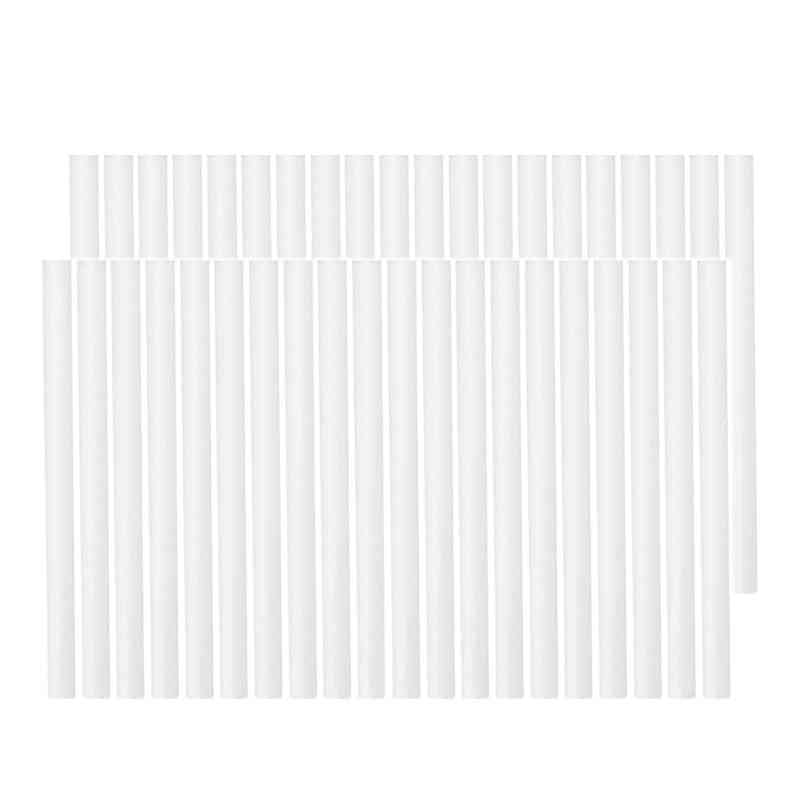 Cotton Swab Filters, Refill Sticks, Replacement Wicks For Portable Usb Powered Humidifiers, Aroma Maker