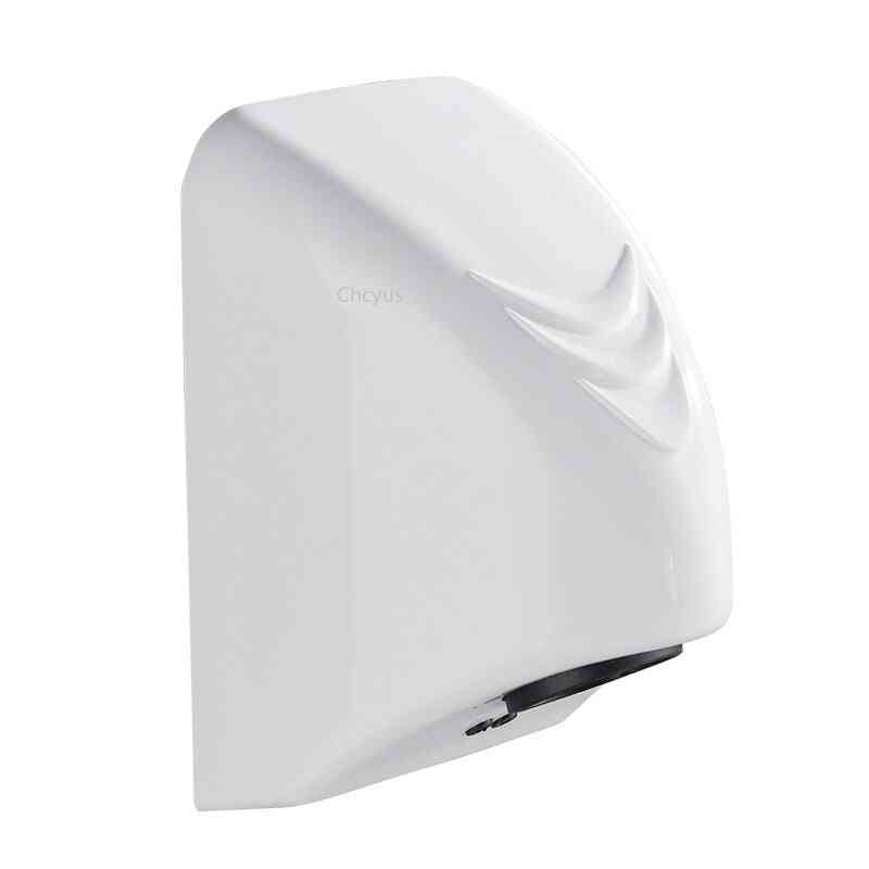 Toilet Smart Hand Dryer, Automatic Induction Hand Dryer, Bathroom Household