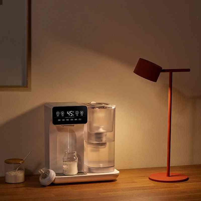 Household Desktop Instant Hot Water Dispenser, Business, Traveling, Electric Kettle, Instant Hot