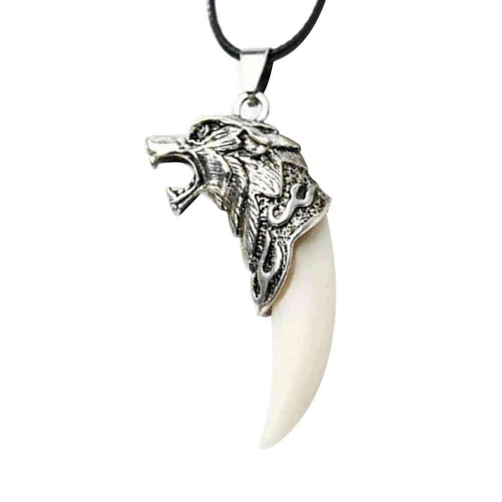 New Fashion Antique Men Necklace