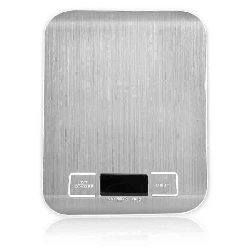 Stainless Steel Electronic Balance Measure Tool