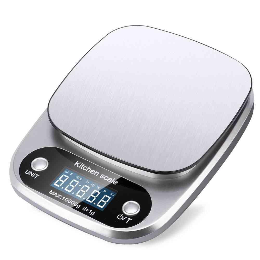 Digital Scale Portable Lcd