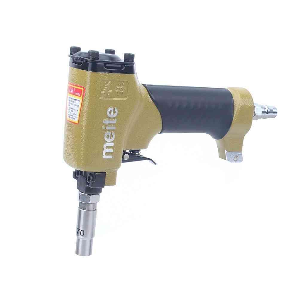 Pneumatic Pins Gun Air Tool For Make Furniture