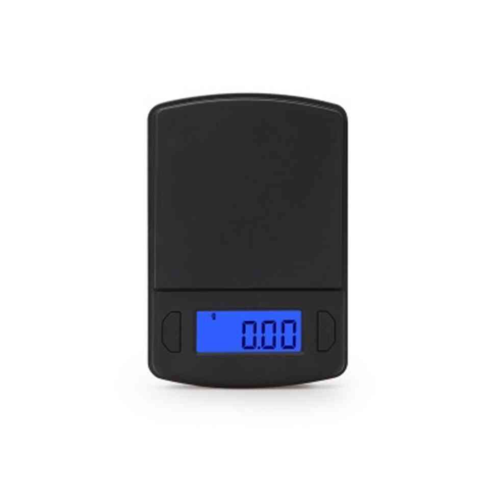 Mini Pocket Digital Scale For Gold Sterling Silver Jewelry Scales