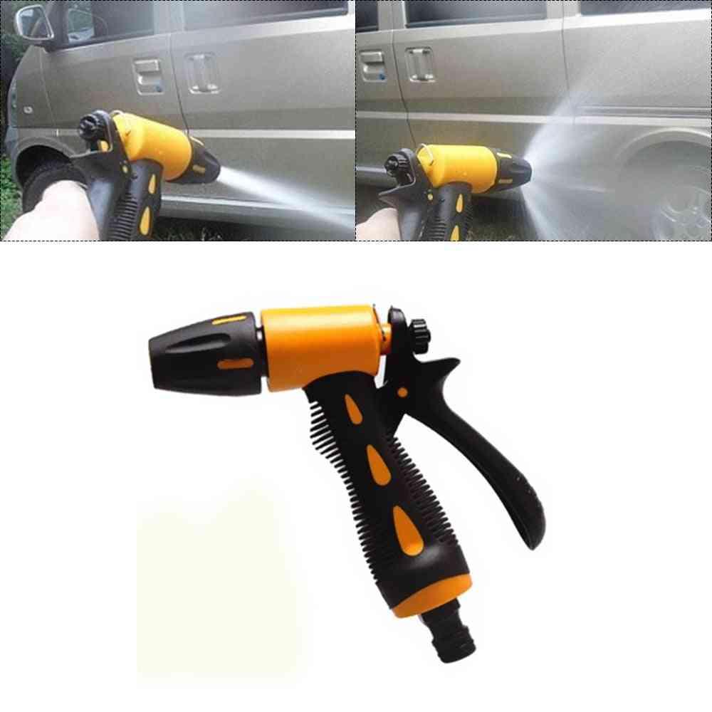 Multifunction Car Washing Water Gun