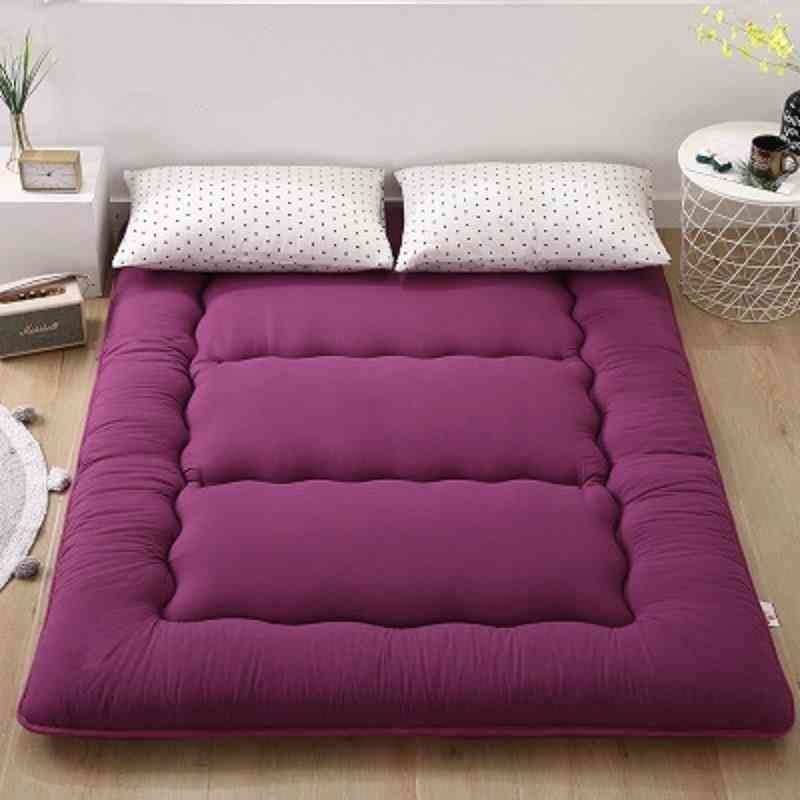 Thicker Floor Foldable And Comfortable Japanese Style Mattresses