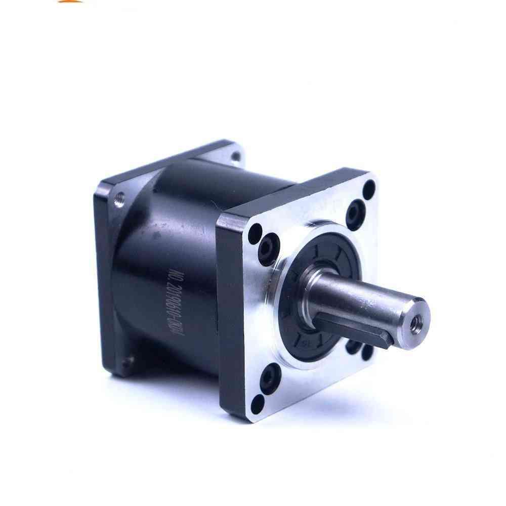 Servo Stepper Motor Reducer For Cnc Roture Machine