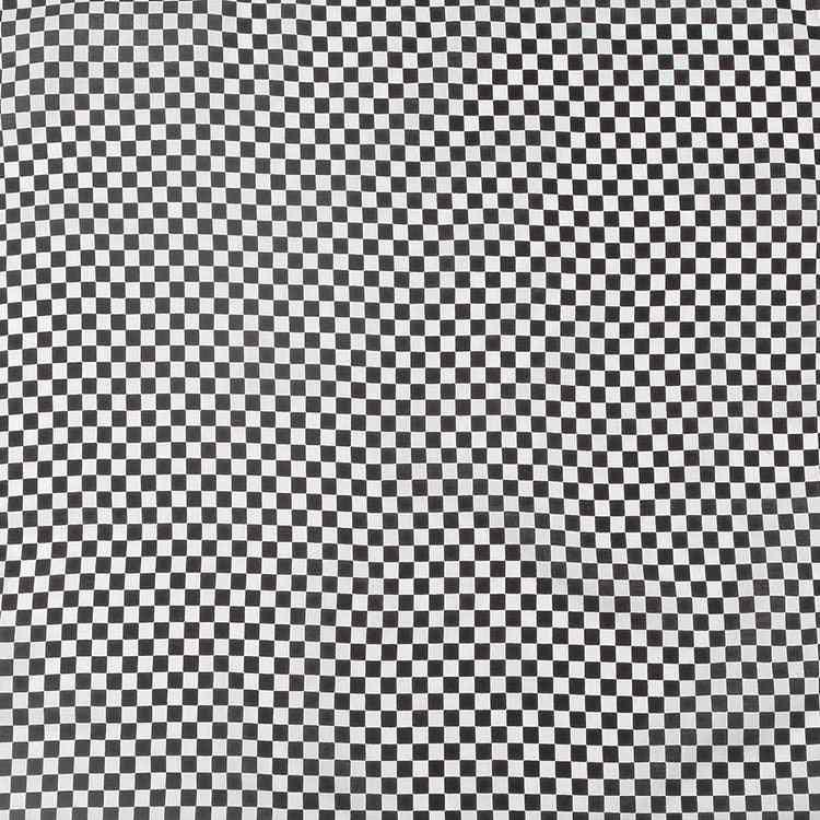 Hair Band Neck Wrist Square Print Scarves