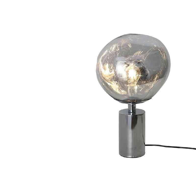 Postmodern Creative Melt Floor Lamp