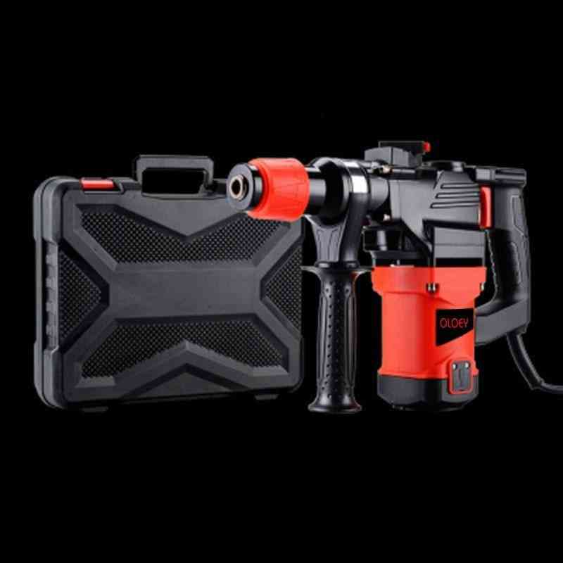 Multi-function Electric Hammer Impact Drill