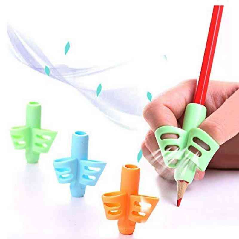 Useful Writing Aid Pencil Grips Pen Set
