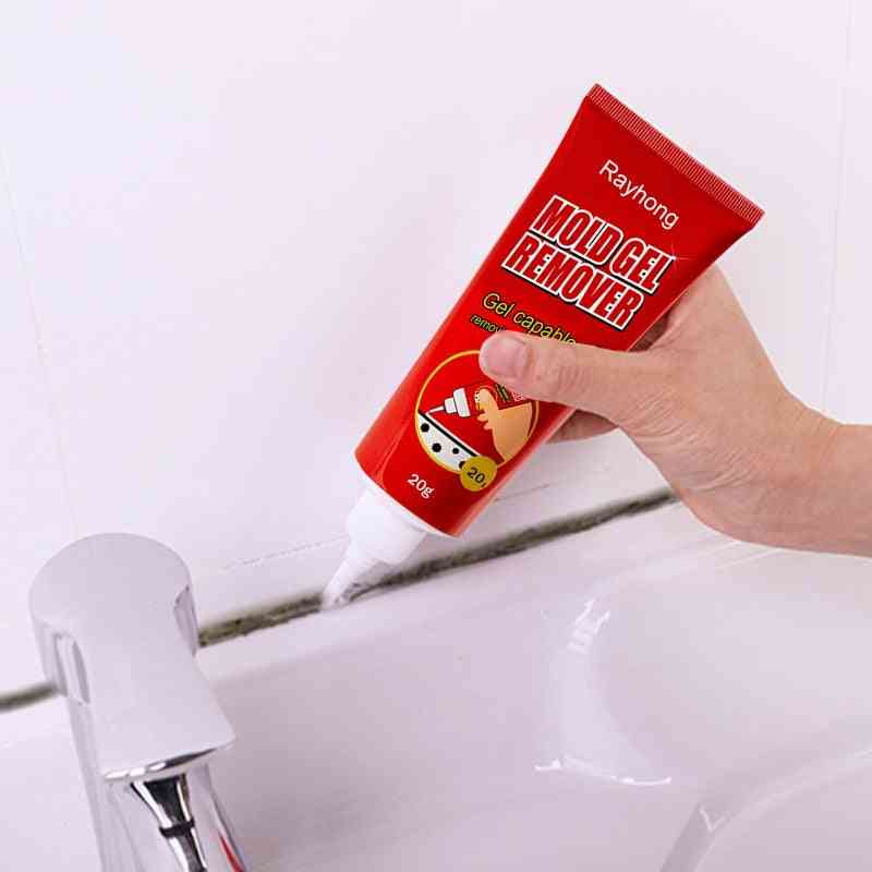 Household Chemical Mildew Remover Cleaner Gel