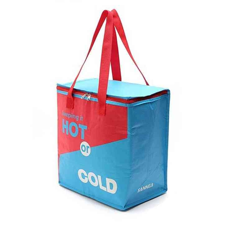 Big Capacity Cooler Bag