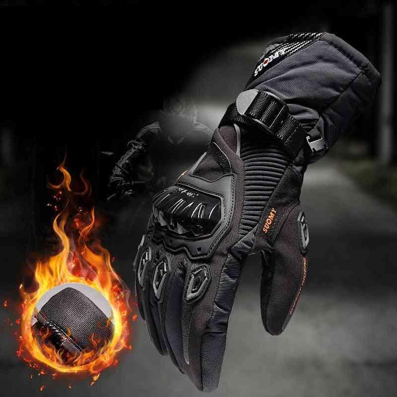 Moto Luvas Touch Screen Gloves