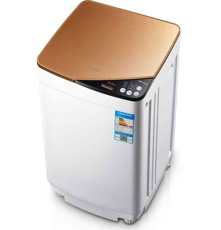 Fully Automatic Mini Laundry Machine,  Kids Clothes Sterilizer, Washer And Dryer