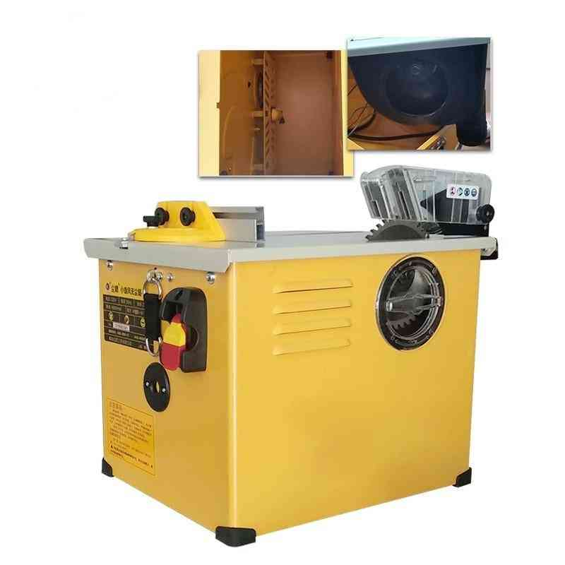 Multifunctional Small Woodworking Chainsaw  Cutting Machine
