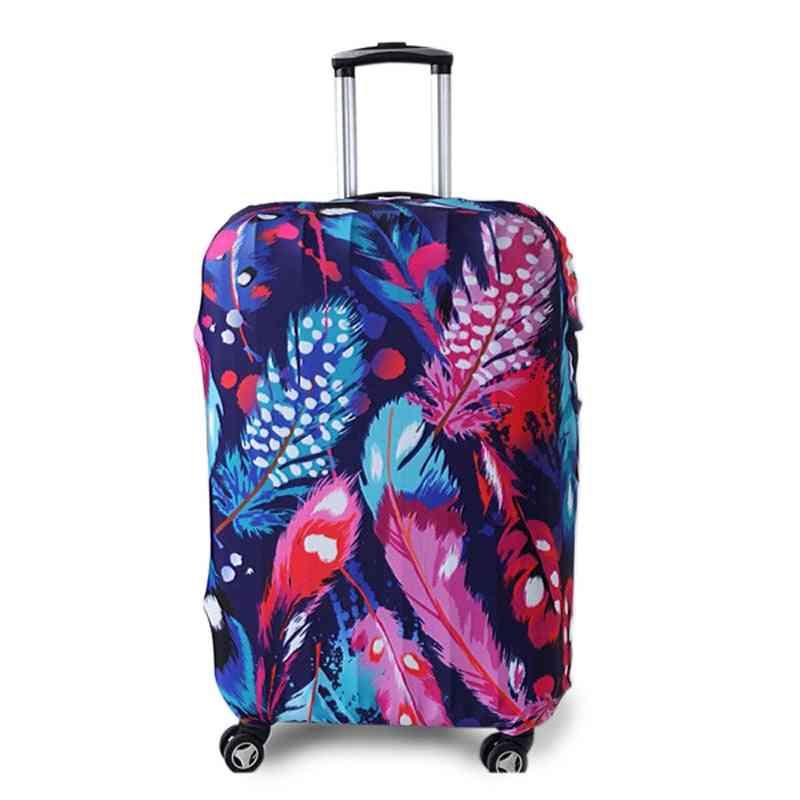 Waterproof Elastic Suitcases Cover