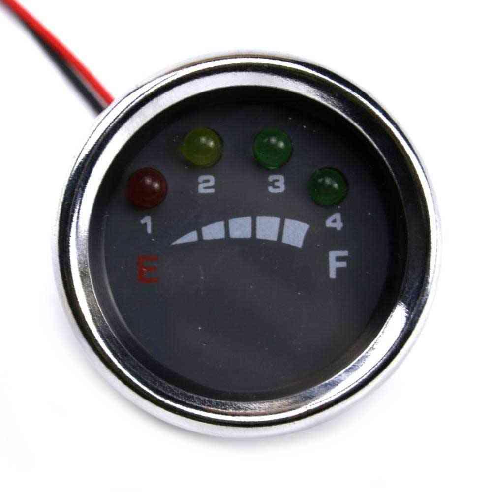 Ed Battery Meter/gauge