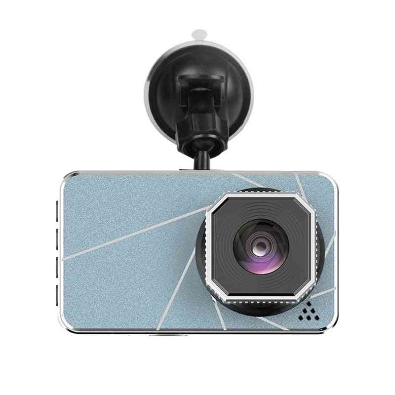 170 Degree Wide Angle Dash Camera