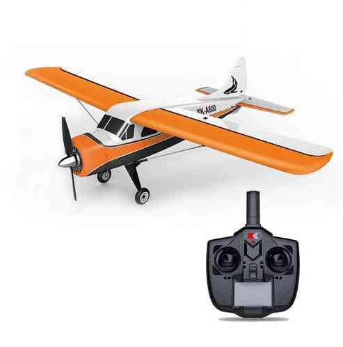 Rc Plane, Brushless Motor, Remote Control Compatible, Aircraft Glider